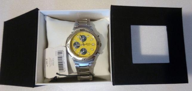Часы - Pulsar Seiko PJN249X Chronograph - новые оригинал