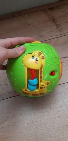 Игрушка мяч для маленьких деток