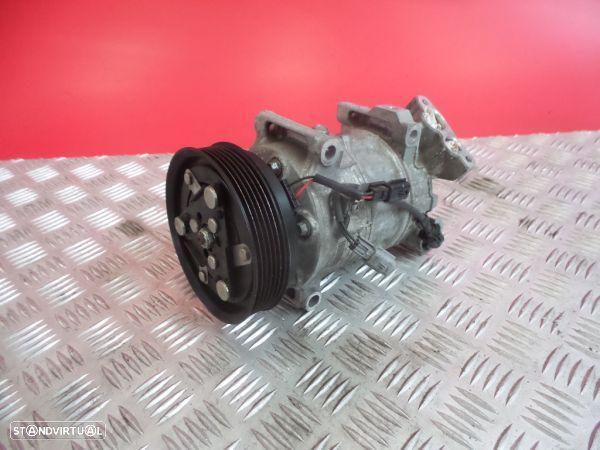 Compressor Do Ar Condicionado Renault Megane Iv Sporter (K9a/M/N_)