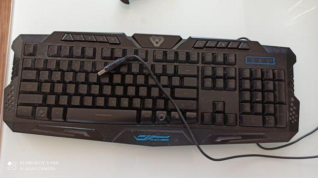 Klawiatura do komputera