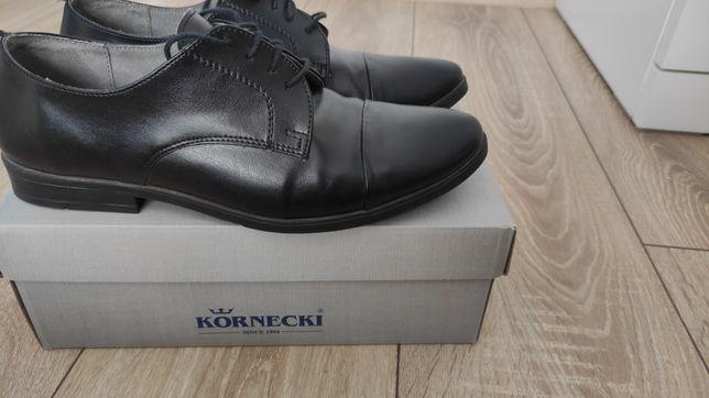 Buty chłopięce Kornecki r. 37