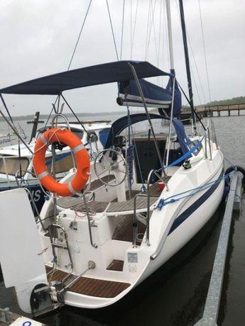 Sprzedam jacht TES 720 BT