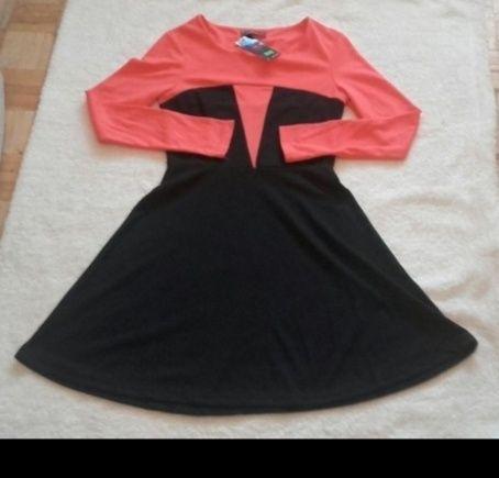 Nowa sukienka bardzo ładna