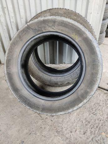 2 летние шины Michelin Energy Saver Plus (205/60R16 96H)