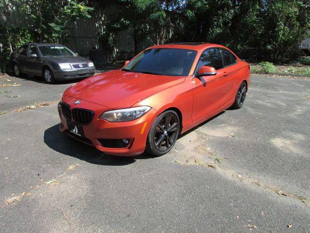 BMW 228 Xdrive 2015