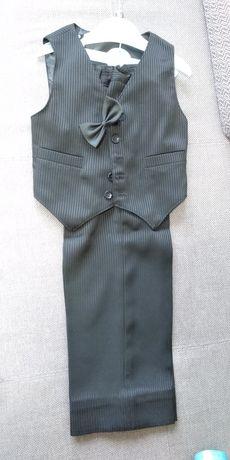 Костюм 2ка, штани і жилетка