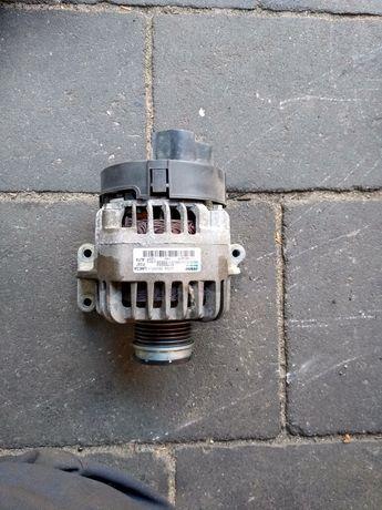 Alternator 120 A 1.4 1.2 Punto grandę z klimatyzacją