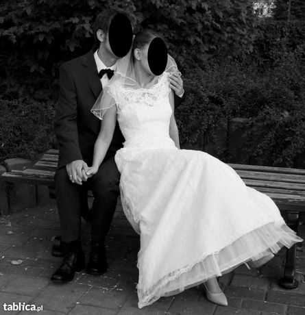 Suknia Ślubna  marion