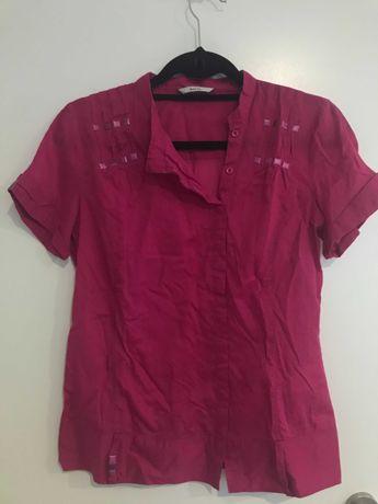 Camiseiro T-shirt Rosa   Salsa   S