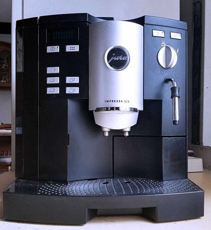 Ekspres ciśnieniowy do kawy Jura Impressa S 70