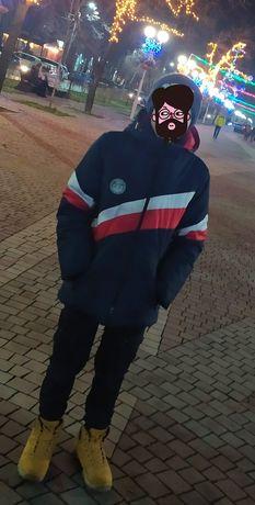 Куртка зима на подростка