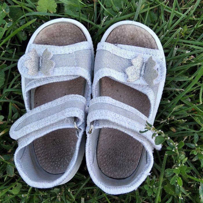 Босоножки, босоніжки, сандалии Подгайцы - изображение 1