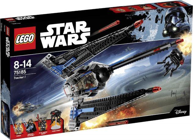 LEGO Star Wars 75185