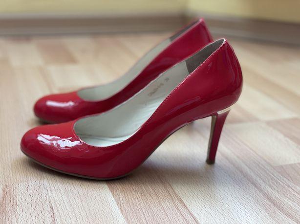 Туфли лодочки antonio biaggi