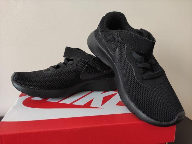 NOWE,Nike Tanjum,Czarne, rozmiar 28,5
