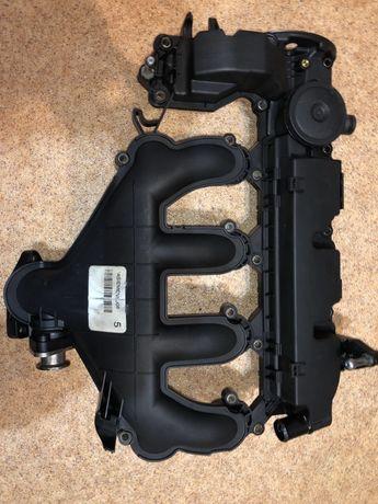 Клапанная крышка в сборе Ford S max 2.0 TDCI