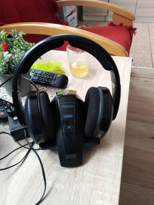 Sluchawki bezprzewodowe Vivanco charge Lubin - image 1