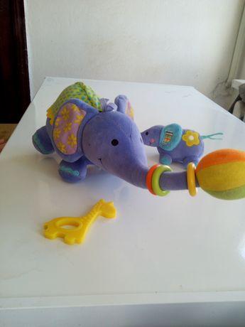 Игрушки развивающие, прорезыватель, для малыша
