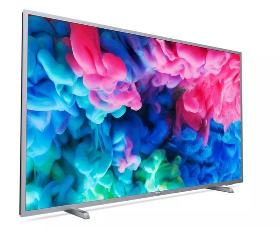 Philips 65PUS6523 Nowy z 4K Smart TV ! Jeszcze na GW !! Rezerwacja !
