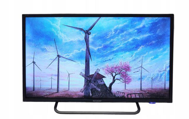Smart TV 32'' Sharp LC-32CFG6021K Full HD Netflix