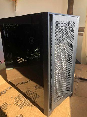 Computador Desktop AMD Ryzen 7 5800x, 32GB 3466Mhz RAM,