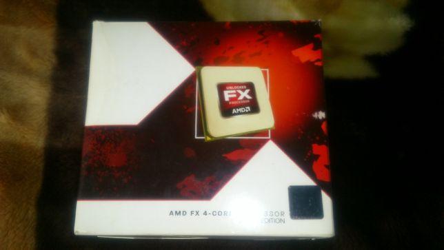 Sprzedam tanio Procesor AMD FX-4100 + CHŁODZENIE AMD
