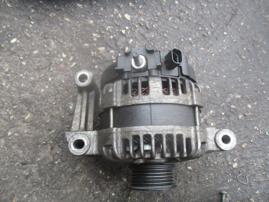 Opel Astra Corsa 1.0 turbo alternator Kobyla Wola - image 1