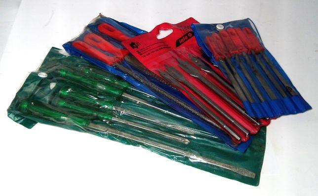 zestaw narzędzi ręcznych TOP TOOLS