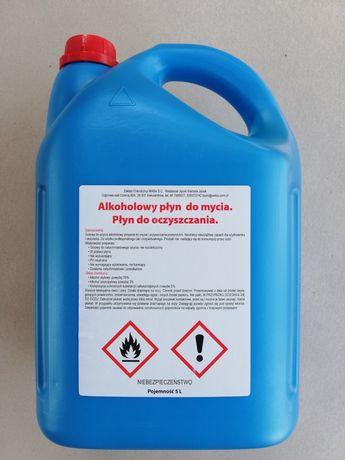 Płyn do dezynfekcji 70 % 5 l