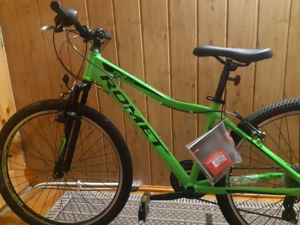 Велосипед Romet Jasnozi