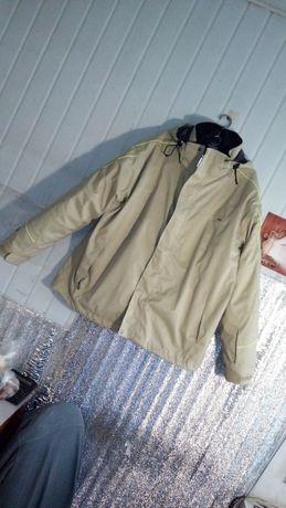 Продам куртку зимнюю  XXXL. пуховик ветровка Ripzone