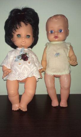 Ляльки, пупси, іграшки