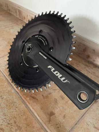 Pedaleiro Rotor com oferta de Prato