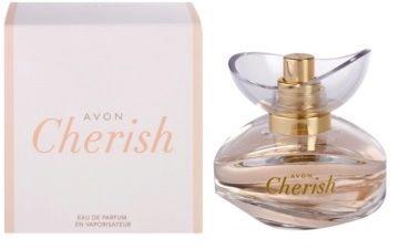 perfumy Avon: CHERISH