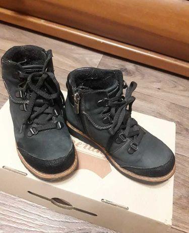 Ботинки Берегиня размер 29 длина стельки 19см