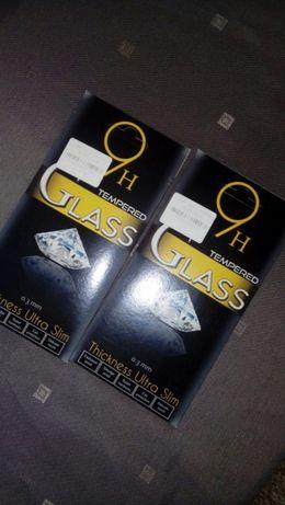 Sprzedam 2 szkła hartowane Xperia