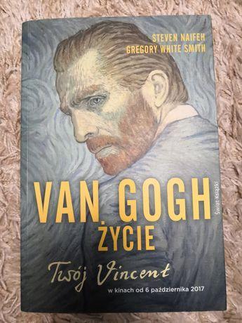 Van Gogh życie, Twój Vincent