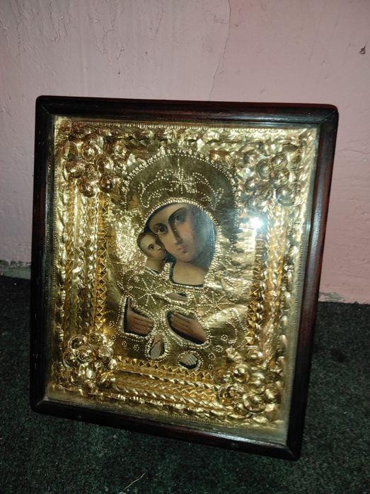 Икона Богородицы Запорожье - изображение 1