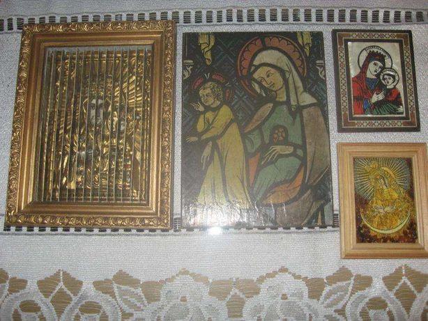 Obraz, ikona, MB Ostrobramska,