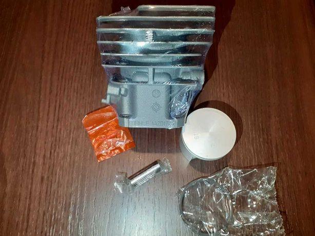 Piła spalinowa MAKITA DCS520, DCS5200 - Nowy Zestaw - Cylinder + tłok