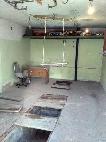 Продажа гаража на Пуховской, 2