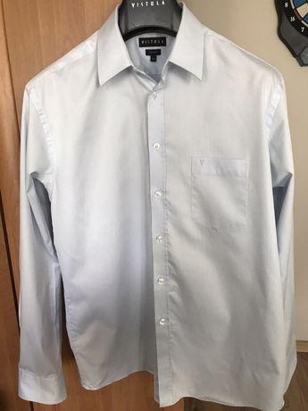 Koszula vistula 42 wólczanka lantier
