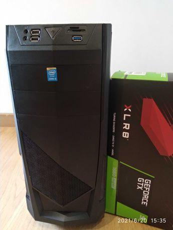 PC com GTX 1660 Super