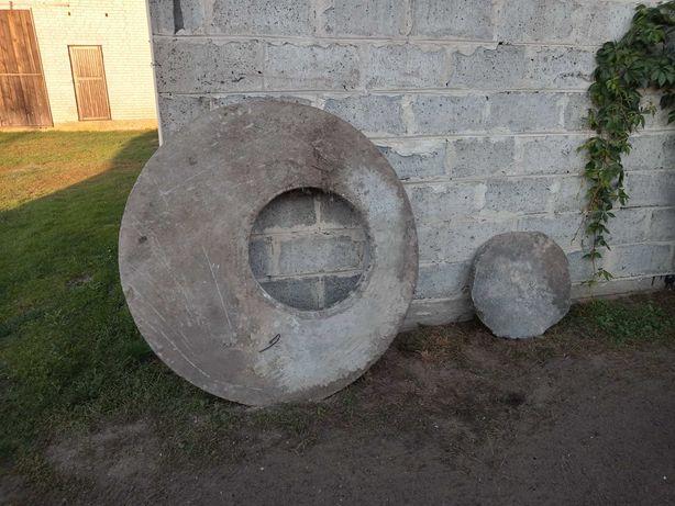 Pokrywa betonowa