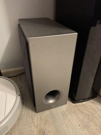 Soundbar LG NB3540