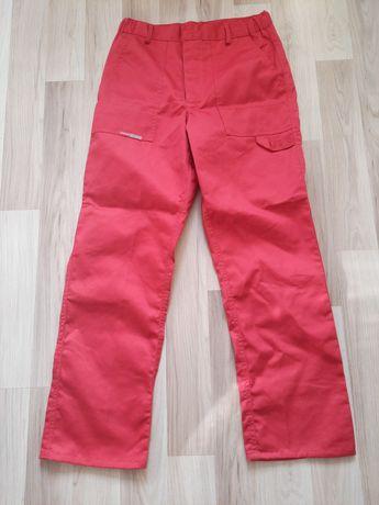 Spodnie męskie robocze nowe