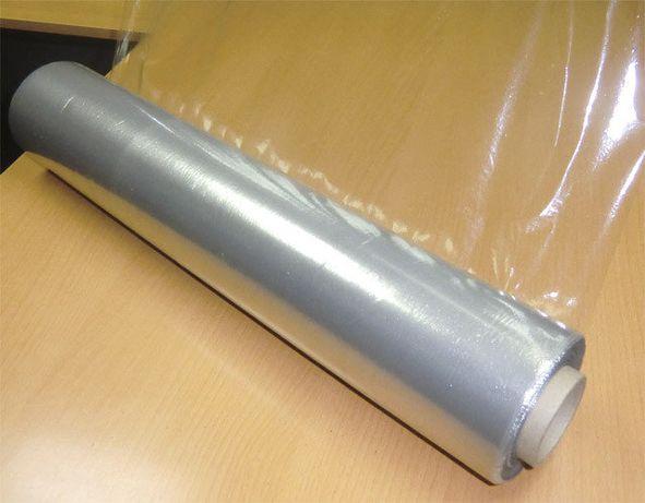 Стретч (стрейч) плівка МІЦНА 20мкрн, від виробника - 43грн/кг