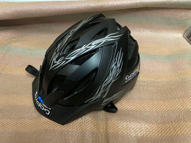 Шлем велосипедный Longus