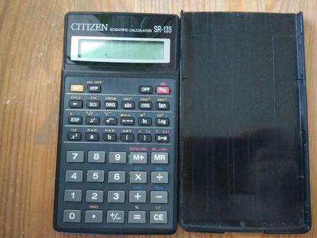 Kalkulator naukowy Citizen CR-135