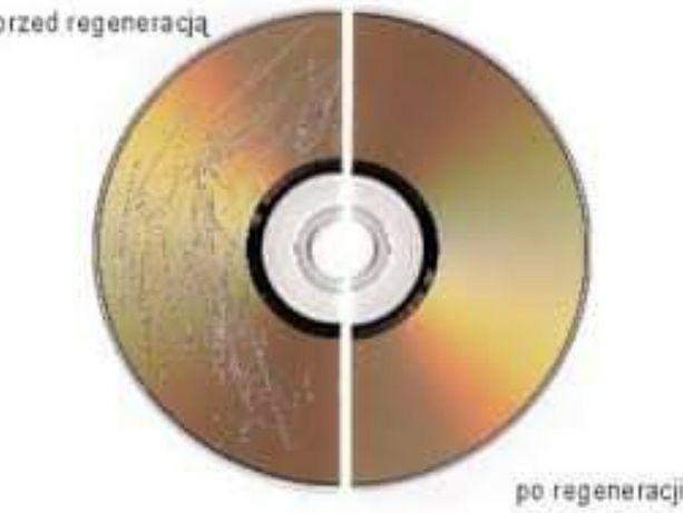 Regeneracja płyt blu-ray ,cd-dvd,ps3/ps4/xbox 360/xbox one/i inne